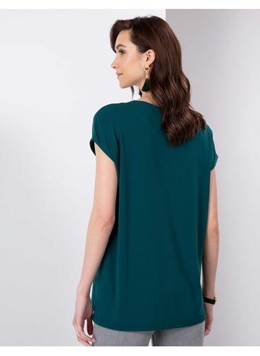 Pierre Cardin Tişört Yeşil